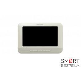 IP видеодомофон Hikvision DS-KH6310-W(L)
