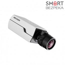 Корпусная IP-видеокамера Hikvision DS-2CD4024F