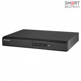 Видеорегистратор 16-канальный Hikvision Turbo HD+AHD DS-7216HGHI-F2