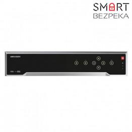 IP Сетевой видеорегистратор 16-канальный Hikvision DS-7716NI-I4/16P - Фото № 9