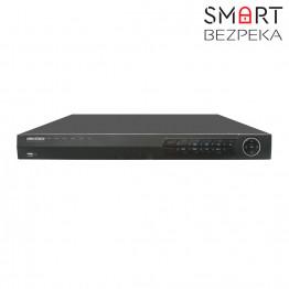 IP Сетевой видеорегистратор 16-канальный Hikvision DS-7616NI-E2/8P - Фото № 10