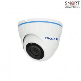 Комплект видеонаблюдения Tecsar AHD 2IN 5MEGA - Фото № 14