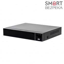 Комплект видеонаблюдения Tecsar AHD 6MIX 2MEGA