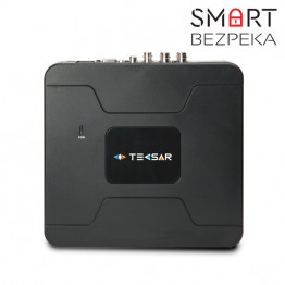 Видеорегистратор AHD Tecsar HDVR Neo-Futurist+500ГБ HDD - Фото № 19