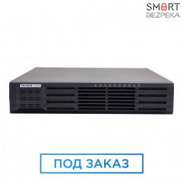 Сетевой видеорегистратор Tecsar Lead NVR-L-64CH8H-RD-5-2U