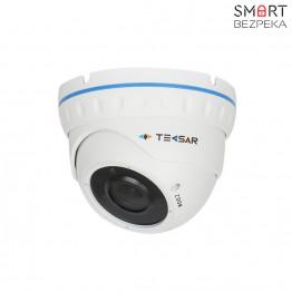 IP-видеокамера Tecsar Beta IPD-4M30V-SD-poe
