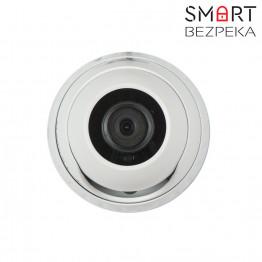 Видеокамера AHD купольная Tecsar AHDD-20F5M-out - Фото № 3