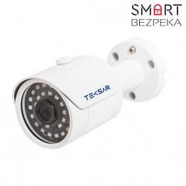 Видеокамера AHD уличная Tecsar AHDW-40F5M