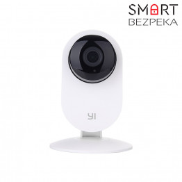 IP-камера XIAOMI Yi Home Camera International Version White (YI-87001) - Фото № 10