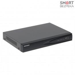 IP Сетевой видеорегистратор 4-канальный Hikvision DS-7604NI-E1/4N