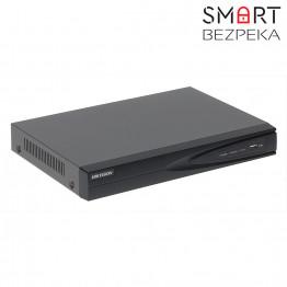 IP Сетевой видеорегистратор 4-канальный Hikvision DS-7604NI-SE/N