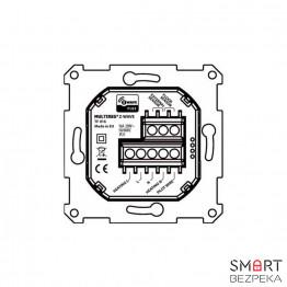 Термостат Z-wave настенный Heatit HEAE5430498-B