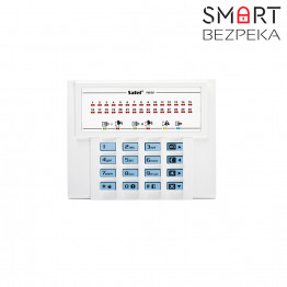 Комплект сигнализации Satel VERSA-5/GPRS - Фото № 20