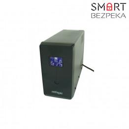 ИБП EnerGenie 1500VA LCD USB Pro EG-UPS-034