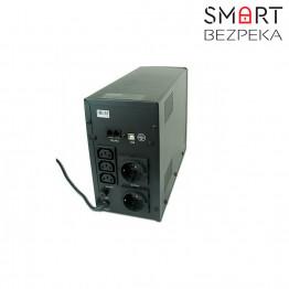 ИБП EnerGenie 1500VA LCD USB Pro EG-UPS-034 - Фото № 20