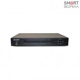 DVR-регистратор 4-канальный Hikvision Turbo HD DS-7204HQHI-SH - Фото № 14
