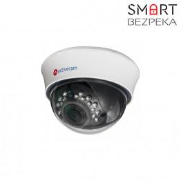 Купольная IP-камера ActiveCAM AC-D3143VIR2 - Фото № 6
