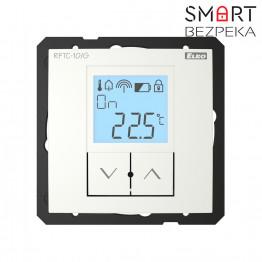 Беспроводной терморегулятор iNELS RFTC-10/G