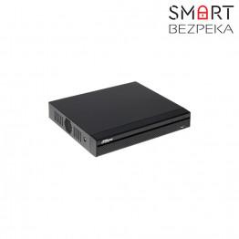 Сетевой IP-видеорегистратор Dahua DH-NVR4116HS-4KS2