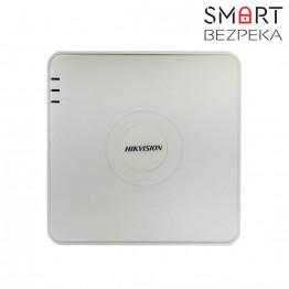 IP Сетевой видеорегистратор 4-канальный Hikvision DS-7104NI-SN/P