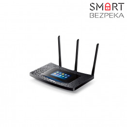 Маршрутизатор TP-Link Touch P5 - Фото № 7