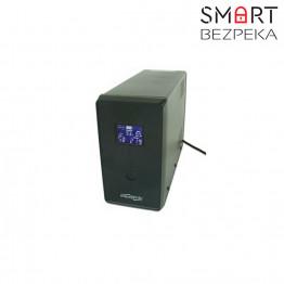 ИБП EnerGenie1200VA LCD USB Pro EG-UPS-033
