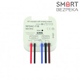 Регулятор освещенности iNELS RFDAC-71B /230 V