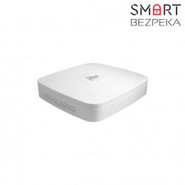 Сетевой IP-видеорегистратор Dahua DH-NVR1108-P