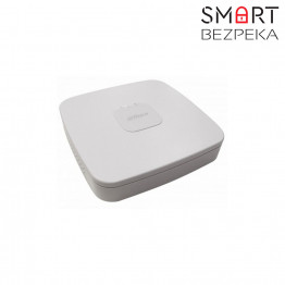 Сетевой IP-видеорегистратор Dahua DH-NVR1108-P - Фото № 22