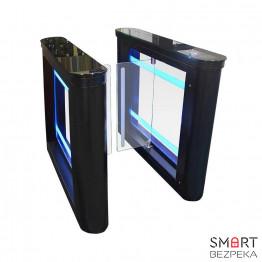 Комплект сетевого СКУД на проходную с турникетом Sweeper