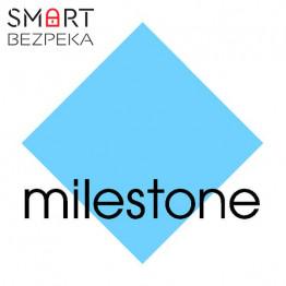 ПО Milestone XProtect Essential Device License (на 24 устройства)