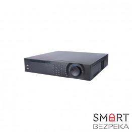 Сетевой IP-видеорегистратор Dahua DH-NVR7464-16P