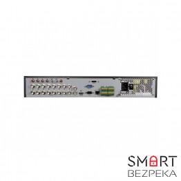 DVR-регистратор 16-канальный Hikvision Turbo HD+AHD DS-7316HQHI-SH - Фото № 21