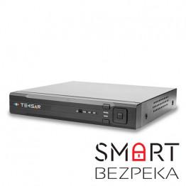 Комплект IP видеонаблюдения Tecsar IP 6OUT LUX MIX - Фото № 16