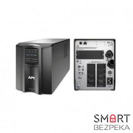 ИБП APC Smart-UPS 1000VA LCD (SMT1000I)
