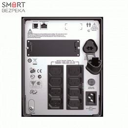 ИБП APC Smart-UPS 1000VA LCD (SMT1000I) - Фото № 11