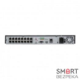 IP Сетевой видеорегистратор 32-канальный Hikvision DS-7632NI-I2/16P - Фото № 5