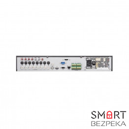 DVR-регистратор 8-канальный Hikvision Turbo HD DS-7308HQHI-SH - Фото № 8