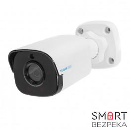 Комплект IP видеонаблюдения Tecsar Lead IP 4BUL-2MP