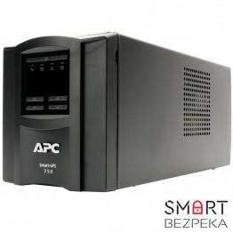 ИБП APC Smart-UPS 750VA LCD (SMT750I) - Фото № 18