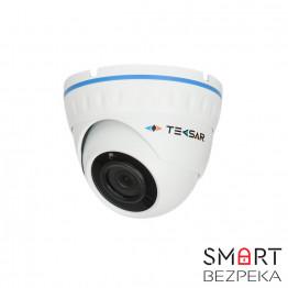 Комплект видеонаблюдения Tecsar 8OUT-DOME - Фото № 14