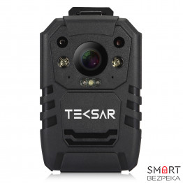 Нагрудный видеорегистратор Tecsar B28-M-MOB
