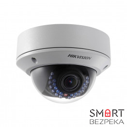 Купольная IP-видеокамера Hikvision DS-2CD2742FWD-I