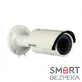 Уличная IP-камера Hikvision DS-2CD2612F-I