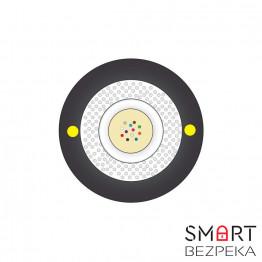 Оптический кабель Finmark UT004-SM-15 LSZH