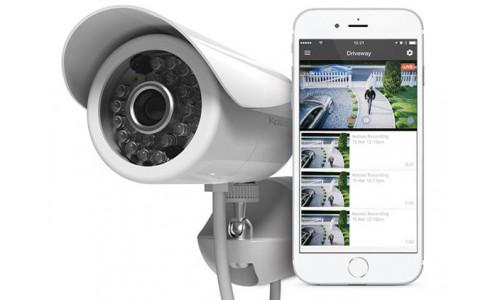 Переваги IP відеоспостереження