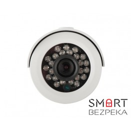 Камера TVI уличная Tecsar AHDW-1Mp-20Fl-THD - Фото № 13