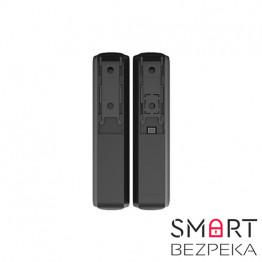 Беспроводной датчик открытия двери/окна Ajax DoorProtect черный