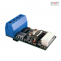 Универсальный бинарный датчик Fibaro Universal Binary Sensor FGBS-001 - Фото № 17