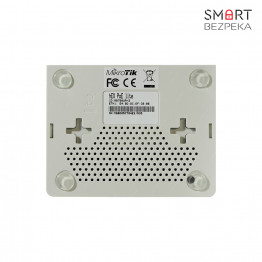 Маршрутизатор Mikrotik RouterBoard hEX PoE lite RB750UPr2 - Фото № 19